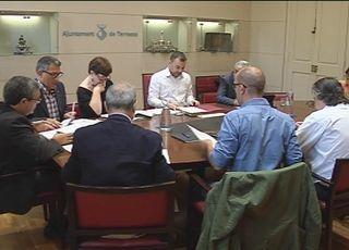 La Generalitat destina € 639.000 de subvención para el vendaval de diciembre