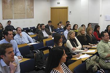 Cecot Persona y Trabajo ofrece acompañamiento laboral a las personas catalanas devueltas