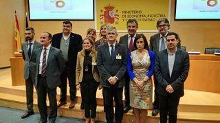 El Ayuntamiento de Terrassa entra a formar parte del Consejo Rector de la Red Innpulso