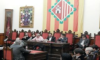El Pleno aprueba inicialmente el presupuesto 2017 del Ayuntamiento con sólo dos votos en contra