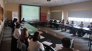 El Consejo Comarcal del Vallès Occidental quiere mejorar los polígonos de la comarca