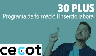 Cecot pone en marcha el programa 30 PLUS con una veintena de personas