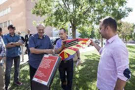 CCOO conmemora el 50 aniversario del sindicato en Terrassa