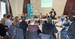 La Segona Trobada de la Xarxa Catalana de Ciutats Innovadores s'ha celebrat a Terrassa