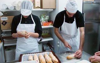 El 42% de los participantes del proyecto 'Jóvenes por el Empleo' encuentran trabajo a tiempo parcial