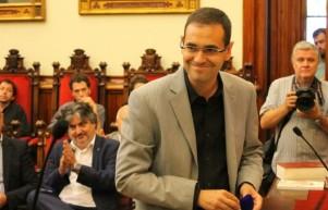L'alcalde del PSC de Castellar del Vallés ha aconseguit la presidència de l'ens comarcal gràcies a un acord de govern amb ERC, CiU i Entesa