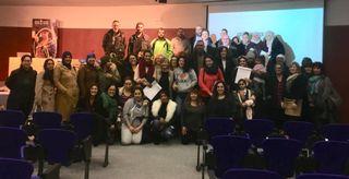 Un año de acompañamiento para la inclusión sociolaboral de 60 egarenses