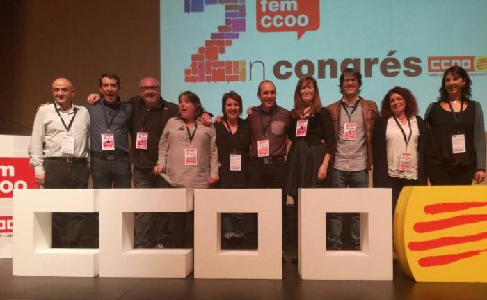 El Consejo de CCOO Vallès Occ-Catalunya Central saluda el Pacto nacional para la industria y la RGC