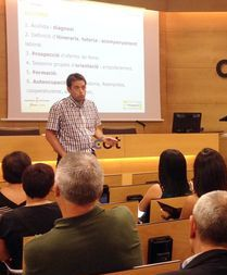 La Cecot dóna a conèixer una nova edició del Terrassa Aposta per l'Ocupació