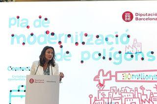 Inversión millonaria para reavivar los polígonos industriales de la demarcación de Barcelona