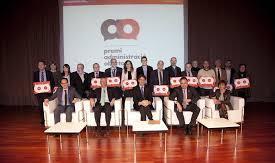El Ayuntamiento obtiene el 1º Premio Administración Abierta otorgado a los municipios de más de 50.000 habitantes