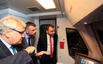 El metro de Terrassa entrarà en servei el 29 de juliol