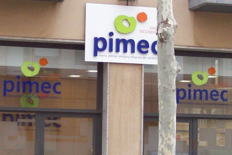 La PIMEC valora positivamente sus programas de empleo Proyectos Singulares 2020