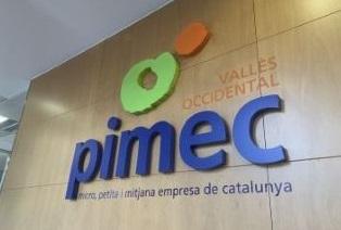 La PIMEC del Vallès Occidental convoca la 2ª edición de los Reconocimientos Empresariales