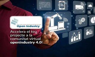 El Ayuntamiento, junto con otros cinco consistorios de la comarca, desarrolla una comunidad virtual para impulsar la Industria 4.0