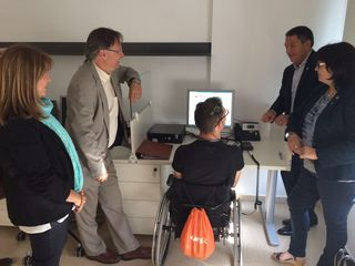 Convenio de colaboración Integralia Mutua de Terrassa con el Servicio de Empleo del Ayuntamiento de Terrassa