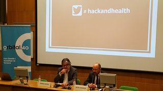 Premios para los mejores proyectos innovadores en salud en la Hack & Health