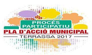 La ciutadania podrà presentar les propostes al Pla d'Acció Municipal (PAM) 2017 a partir del dia 12