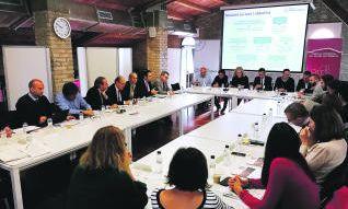 El Vallès Occidental será punta de lanza del Pacte Nacional per la Indústria
