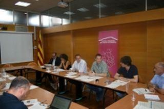 El Pacto por la Reindustrialización acelera el despliegue de medidas en la comarca
