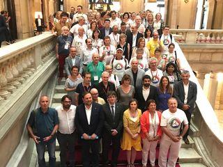 El gobierno de Terrassa celebra la aprobación de la Renta Garantizada