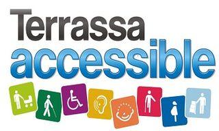 El Ayuntamiento de Terrassa, premio Reina Letizia 2016 de accesibilidad universal de municipios