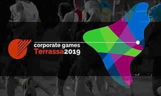 Terrassa será sede de los Catalonia Corporate Games 2019