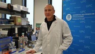 La UPC de Terrassa lidera un macroproyecto europeo de tejidos antimicrobianos