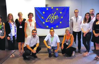 AEI lidera un plan para reducir el impacto del textil en el medio