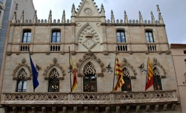 El Banco de Buenas Prácticas incluye cinco actuaciones del Ayuntamiento de Terrassa durante 2014