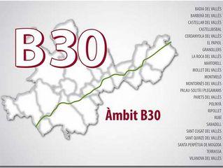 Gobierno, innovación e industria avanzada, claves para la competitividad del ámbito B30