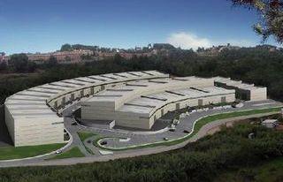 La comarca disposa de 1.384 espais disponibles per instal·lar activitat industrial