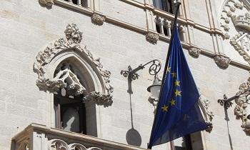 Europa distingeix Terrassa amb el premi Placa d'Honor en reconeixement a l'europeisme municipal