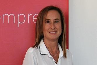Susanna Patiño, nova secretària general en funcions de la Cambra de Comerç