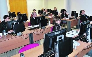 La Cambra ofereix formació sobre màrqueting digital