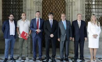 Catalunya se conjura para que la industria suponga el 25 % de su PIB en el año 2020
