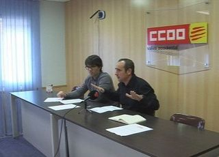 CCOO pide un marco común de concertación en los servicios municipales