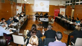 La Diputación podría destinar 60 millones a los Ayuntamientos para Planes de Empleo