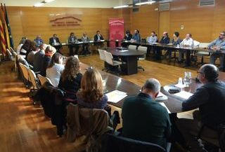 El Vallés Occidental crea una Mesa Comarcal de Comercio