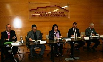 El alcalde de Terrassa creo que Haces Falta un amplio Consenso político y ciudadano para acero realidad el
