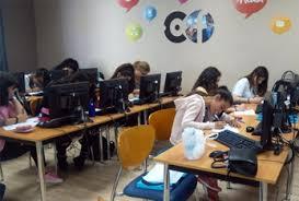 Cecot Formació obtiene un 8,9 de nota entre los 8 mil alumnos que forma al año