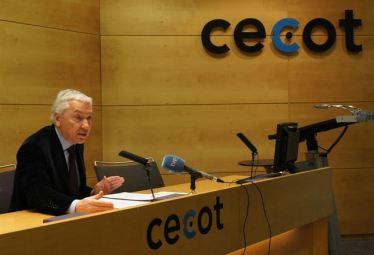 La Cecot considera positivo el incremento de afiliados a la seguridad social en 5.232 personas el mes de noviembre