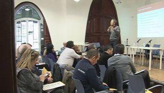 La Masía Freixa acoge una jornada sobre políticas de inclusión social
