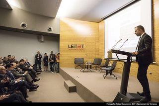 El Leitat dedica a la salud su jornada anual de innovación en Cataluña