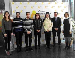Leitat aporta sus conocimientos en la Cataluña Central