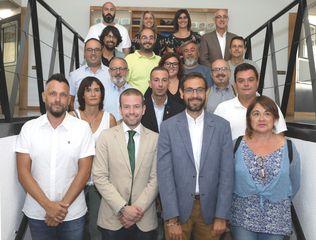 L'alcalde de Matadepera, Nil López, nou president del Consorci per a la Gestió de Residus