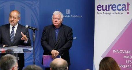 Eurecat es constitueix definitivament com el centre d'innovació industrial de referència