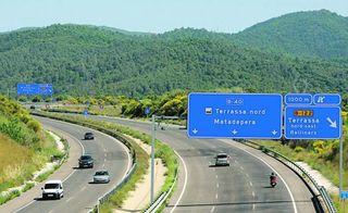 El Govern demana a Foment que al Vallès decideixi sobre la B - 40
