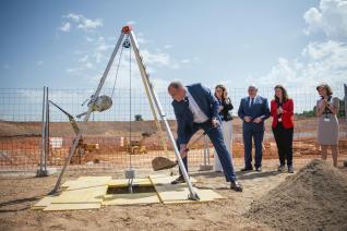 Boehringer construirá en Sant Cugat una segunda planta con 200 empleados