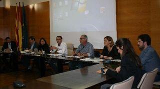 El Consell Comarcal inicia una nueva etapa para impulsar la promoción económica y empleo en la comarca